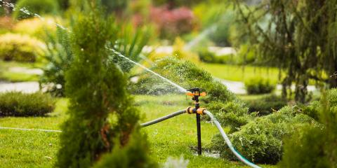 FAQ About Irrigation Wells, Oconto Falls, Wisconsin