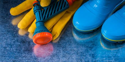 Well Inspection Checklist: 5 Steps to Keep Your Well Clean, Oconto Falls, Wisconsin