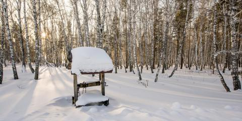 How to Prevent 3 Common Winter Well Problems , New Prague, Minnesota