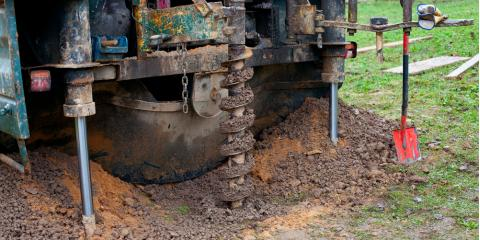Water Well Drilling: Breaking Down 3 Essential Steps of the Process, Shelton, Washington