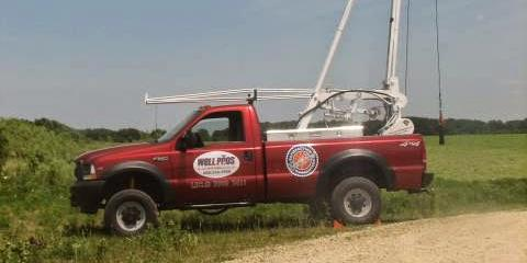 Well Pros Pump & Well Drilling Services LLC in Holmen, WI