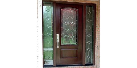 JFK Window and Door Installs Provia Replacement Doors in Mason, Forest Park, Ohio