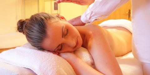 Feel Nurtured With Massages From Serenity's Day Spa, Bloomfield, New Jersey