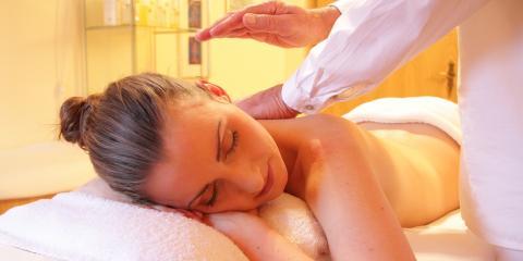 Why You Need Water After a Massage at Amita Holistic Spa, Ewa, Hawaii