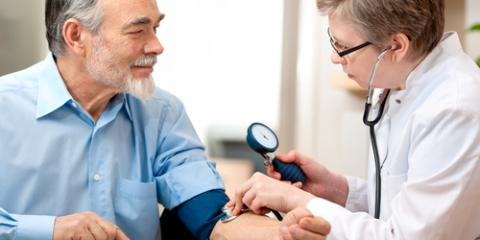3 Things You Can Expect to Happen at Your Next General Wellness Checkup, Checotah, Oklahoma