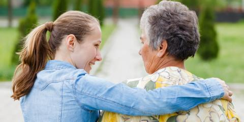 When Is It Time To Transition From Assisted Living To Memory Care?   GrandeVille  Senior Living Community   Greece   NearSay