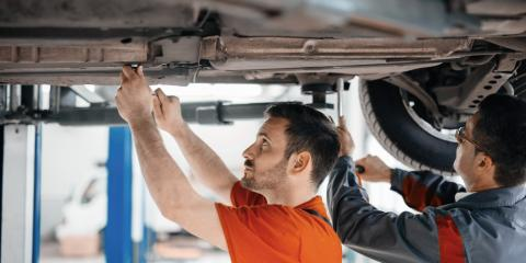 5 Important Aspects of Car Maintenance That Often Are Neglected, Wentzville, Missouri
