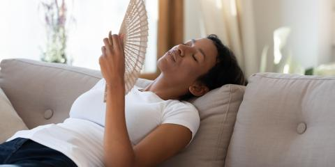 4 Tips for Cooling Off When Your AC Is Down, St. Paul, Missouri