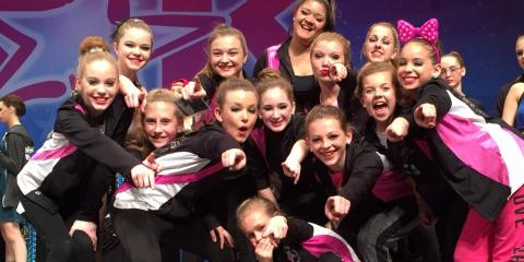 Keep Your Kids Active With Gymnastics and Dance Lessons at Angie's Studio, Wentzville, Missouri