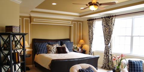 3 Design Considerations When Painting Your Ceiling, Wentzville, Missouri