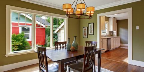 3 Tips for Selecting Interior Trim Colors, Wentzville, Missouri