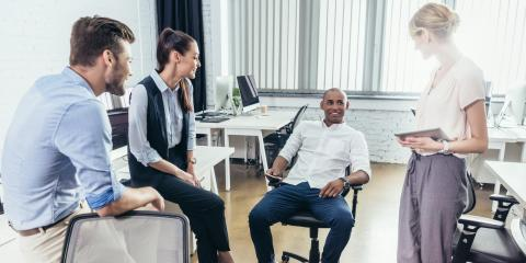 5 Tips for Improving Employee Morale, Wentzville, Missouri