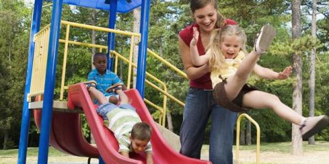 ​DLC Academy Has You Covered With Affordable Childcare Both Before And After School, St. Peters, Missouri