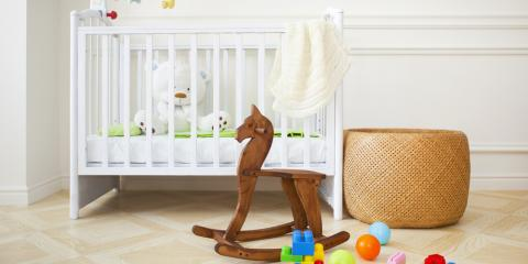 The Dos & Don'ts of Choosing Flooring for a Nursery Room, Wentzville, Missouri