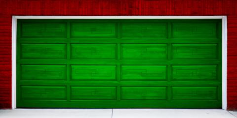 7 Ways to Decorate Your Garage Door for Any Holiday, Wentzville, Missouri