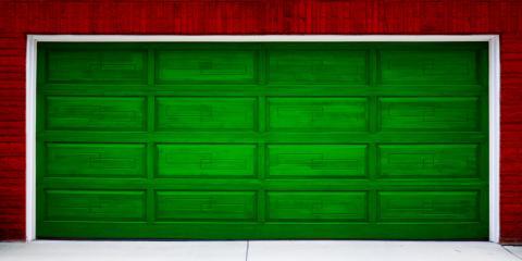 7 Ways to Decorate Your Garage Door for Any Holiday, Wentzville, Missouri