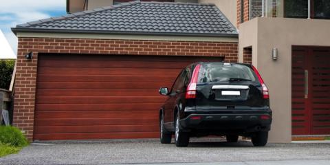 3 Types of Garage Door Noises & What They Mean, Wentzville, Missouri