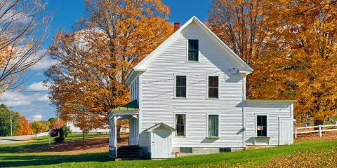3 Ways to Get Your Home's HVAC System Ready for Fall, Wentzville, Missouri