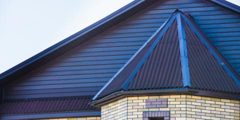 3 Ways a New Metal Roof Will Boost Property Value, Wentzville, Missouri