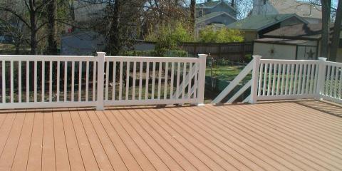 3 Reasons to Have a Deck Installed in Winter, Wentzville, Missouri
