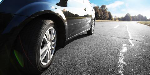 A Quick Guide to Tire Speed Ratings, Wentzville, Missouri
