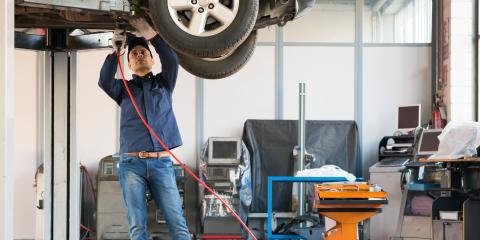 3 Reasons Foreign Auto Repair Is a Specialized Field, Wentzville, Missouri