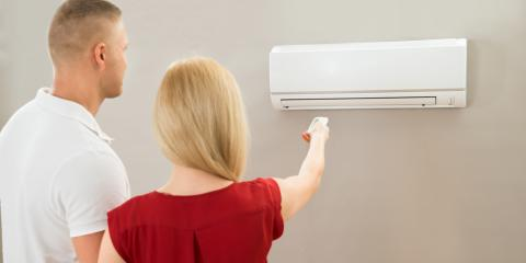 5 Common Mistakes Homeowners Make With Air Conditioning Units, Wentzville, Missouri