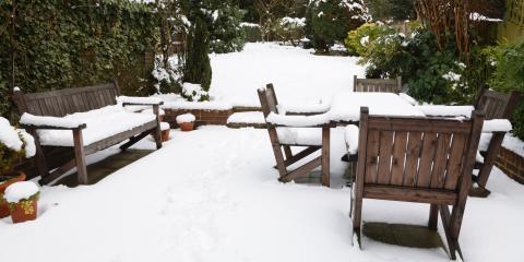 3 Tips for Winterizing Your Deck, Wentzville, Missouri