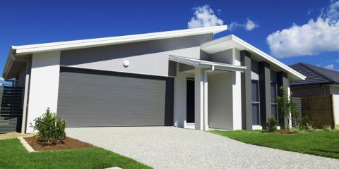 3 Reasons to Choose a LiftMaster® Garage Door Opener, Wentzville, Missouri