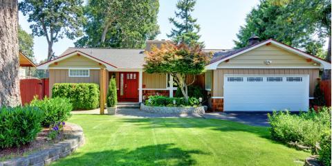4 Garage Doors Problems You May Encounter in the Summer, Wentzville, Missouri