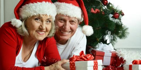 What Home Health Aides Can do to Make the Holidays Enjoyable for Clients, Wentzville, Missouri