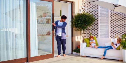 A Brief Guide to Patio Door Styles, Wentzville, Missouri