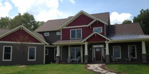 3 Types of Siding That Are Best for Your Home, Wentzville, Missouri