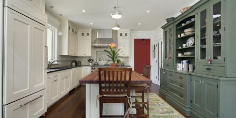 5 Reasons to Repaint Your Cabinets, Wentzville, Missouri