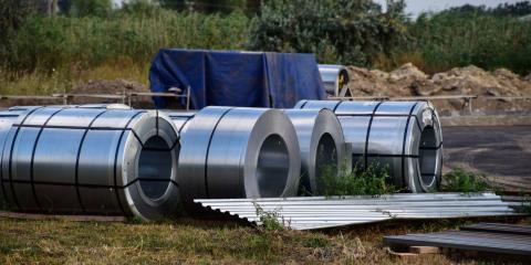 3 Benefits of Aluminum Metal Fabrication, Wentzville, Missouri