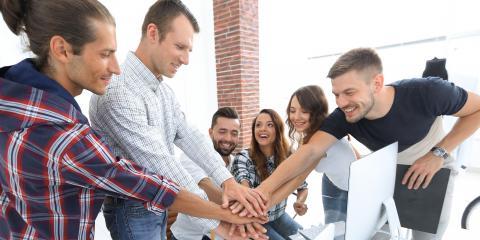4 Reasons to Plan a Team-Building Event, Wentzville, Missouri