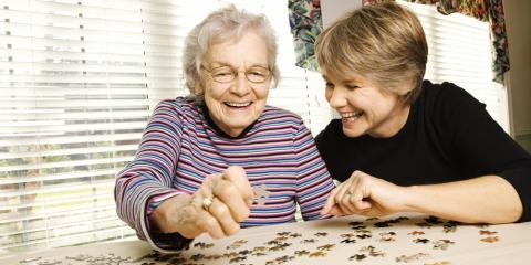 5 Ways Comprehensive Private Home Care Improves Quality of Life, Wentzville, Missouri