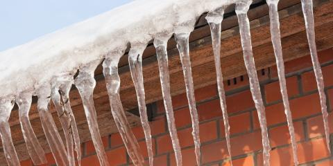3 Common Roofing Issues People Face in Winter , Flint Hill, Missouri