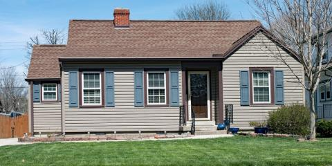Why You Should Replace Your Siding This Spring, Wentzville, Missouri