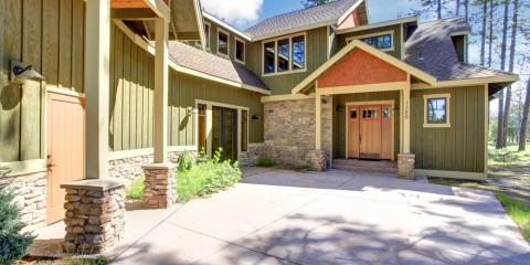 Which Siding Is Right for Your Home? MO Specialists Explain 3 Options, Wentzville, Missouri