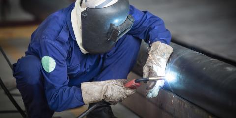 5 Safety Tips for Gas Welding, Wentzville, Missouri