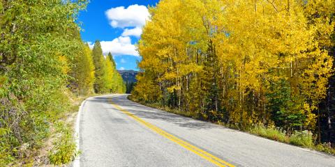 Traveling for Thanksgiving? NAPA AutoCare® Center Offers 3 Key Driving Tips, Wentzville, Missouri