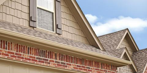 Top 5 Reasons To Choose Asphalt Shingles For Your Roofing, Wentzville, Missouri