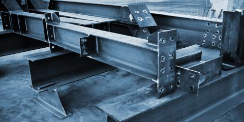 3 Reasons to Use Steel Beams for Your Building, Wentzville, Missouri