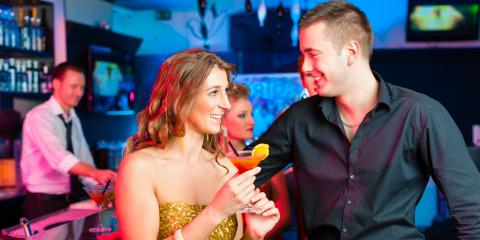 Do's & Don'ts of a First Date at a Bar , ,