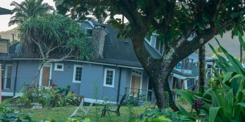 What Florida Residents Should Know About Sinkholes & Homeowner's Insurance, Wesley Chapel, Florida