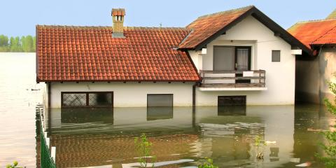 3 Signs Your Home Is Likely to Flood, Wesley Chapel, Florida