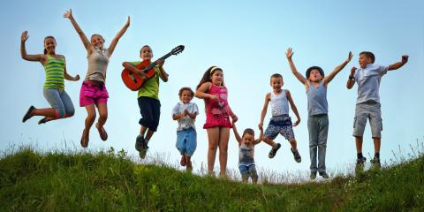 3 Advantages Your Child Can Gain From Summer Camp, High Point, North Carolina