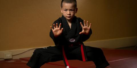 4 Tips for Starting Martial Arts Classes in West Carrollton, West Carrollton, Ohio