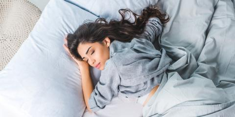 4 Ways to Get Restful Sleep When You Have Allergies, West Chester, Ohio